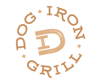 Dog Iron Grill Logo