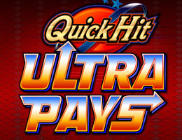 Quick Hit Ultra Pay