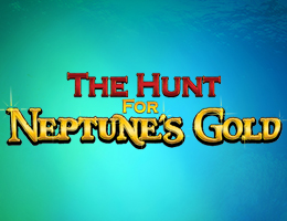 The Hunt For Neptune's Gold