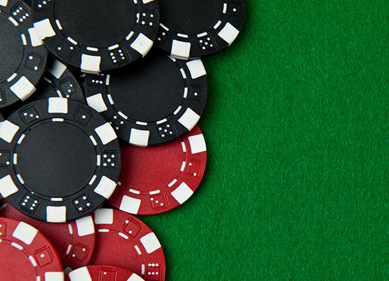 Cherokee West Siloam Springs Poker Room